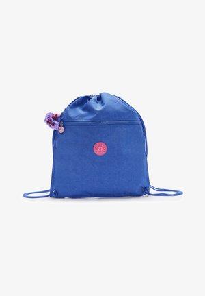 SUPERTABOO  - Drawstring sports bag - sparkling night