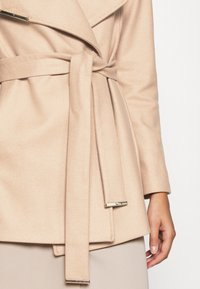 Ted Baker - ROSESS - Classic coat - camel - 5
