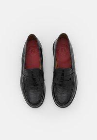 Grenson - PHILIPPA - Loafers - black - 4
