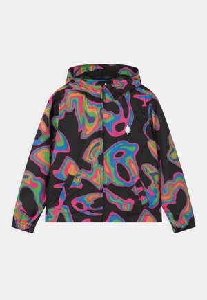 ALL ABSTRACT - Training jacket - black