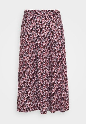 KAROLA RAYE SKIRT - A-line skirt - lavender
