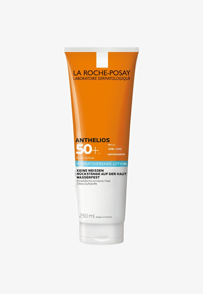 La Roche-Posay - ANTHELIOS XL LSF 50+ MILCH - Sun protection - -