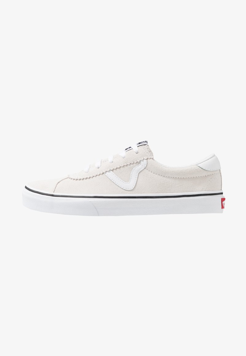 Vans - SPORT - Trainers - white