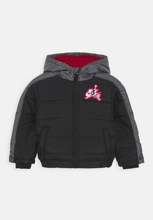 JUMPMAN CLASSIC PUFFER UNISEX - Winter jacket - black