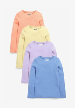 FOUR PACK PASTEL - Jumper - multi-coloured
