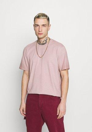 ONSMILLENIUM  - T-shirt basic - burlwood