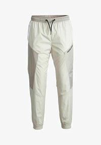 Jack & Jones - ACE RODMAN - Pantaloni sportivi - glacier gray - 4