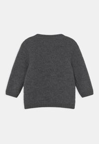 Joha - Lehká bunda - grey - 1