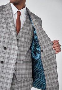 Next - Suit jacket - grey - 5