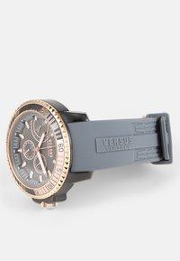 Versus Versace - ABERDEEN EXTENSION - Watch - grey/rose - 3