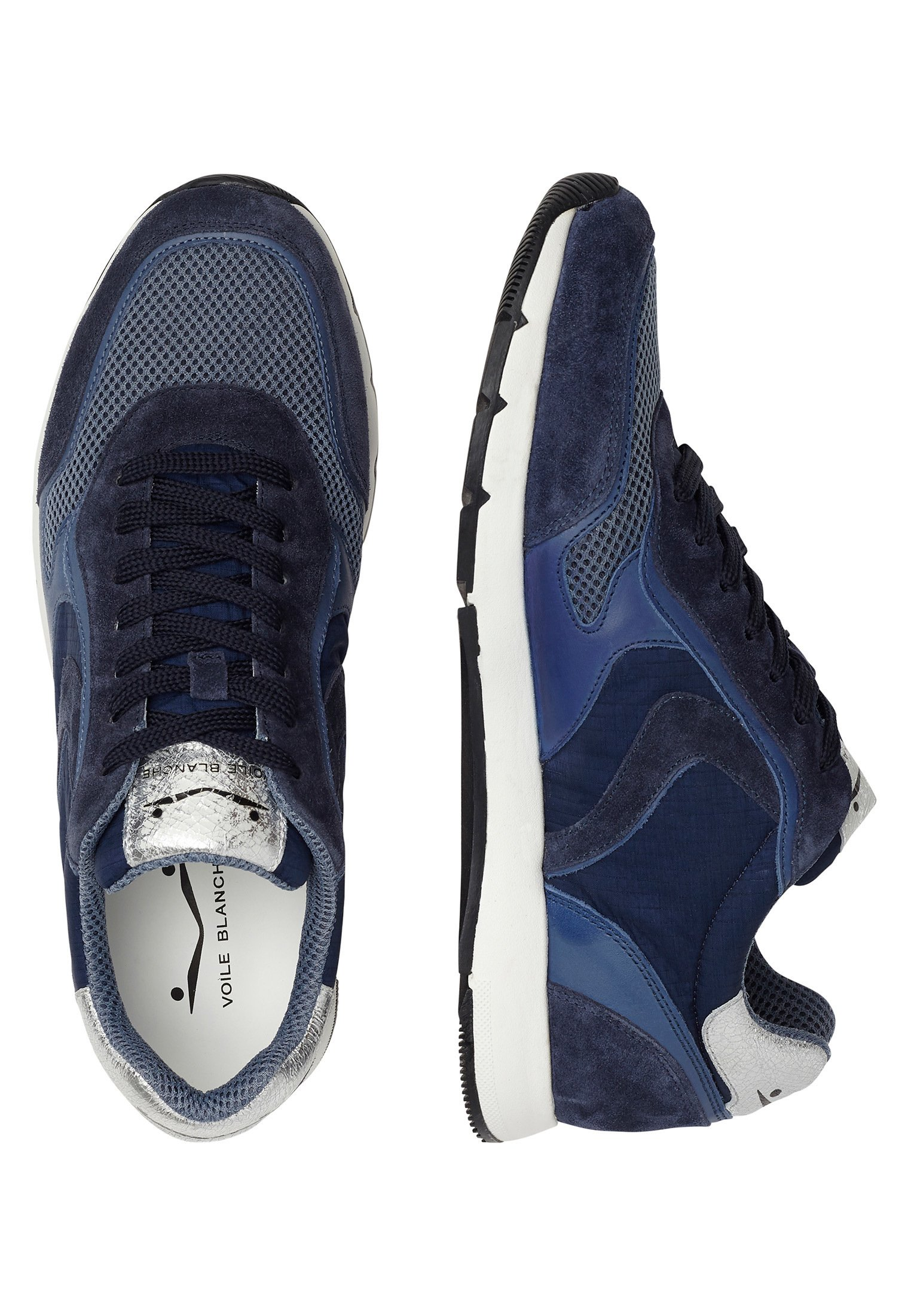 Voile Blanche REUBENT - Sneakers basse - blau | Scarpe 2020