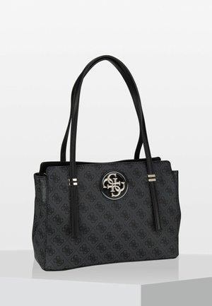 OPEN ROAD - Handbag - black