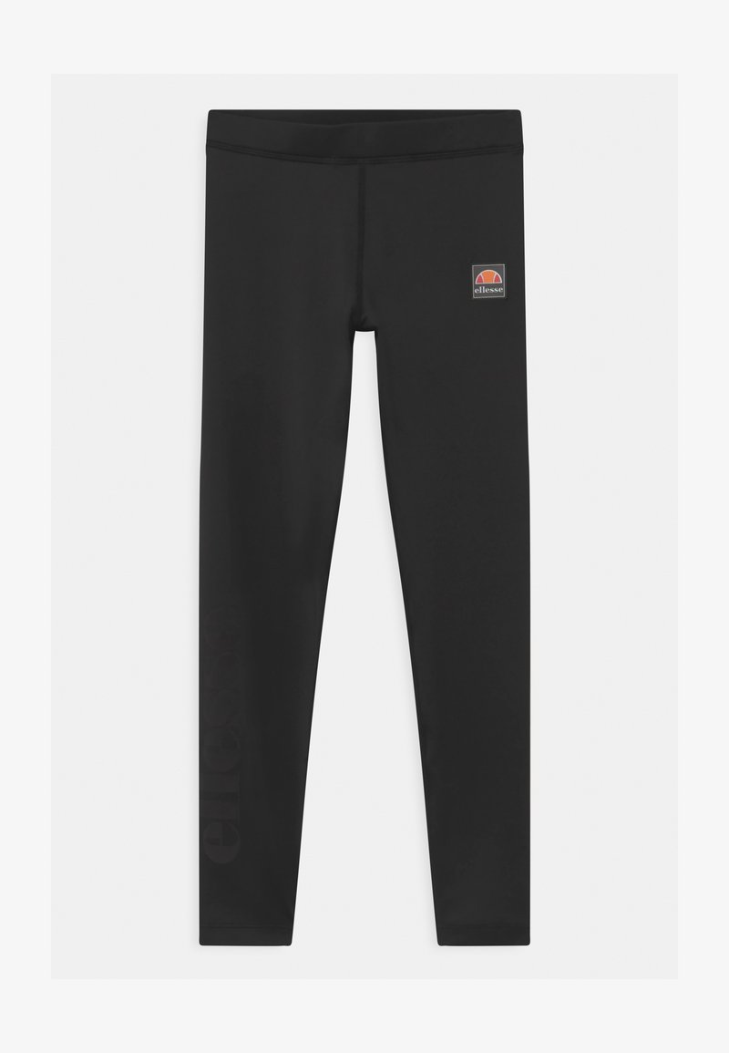 Ellesse - MOLIRA UNISEX - Leggings - black