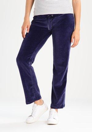 Tracksuit bottoms - crown blue