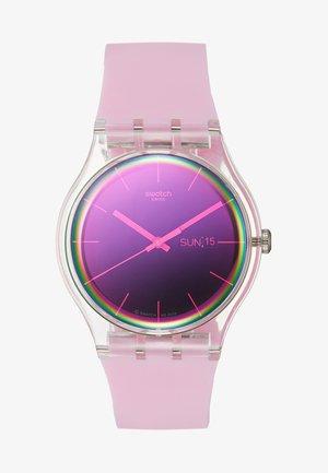 POLAROSE - Klokke - pink