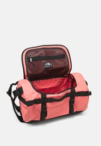 The North Face - BASE CAMP DUFFEL  S UNISEX - Holdall - faded rose/black - 7