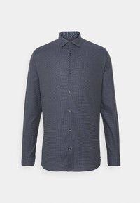 Jack & Jones PREMIUM - JPRBLAOCCASION STRUCTURE - Formal shirt - navy - 0