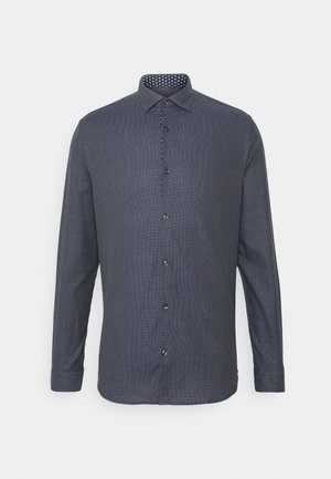JPRBLAOCCASION STRUCTURE - Formal shirt - navy