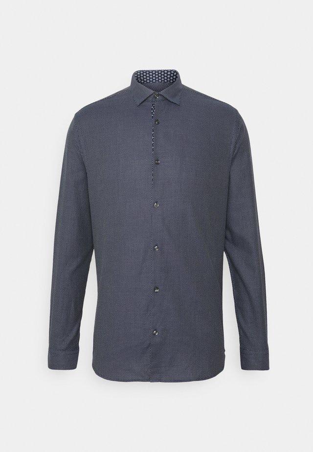 JPRBLAOCCASION STRUCTURE - Business skjorter - navy