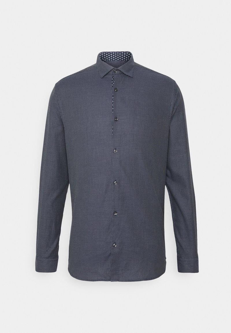 Jack & Jones PREMIUM - JPRBLAOCCASION STRUCTURE - Formal shirt - navy
