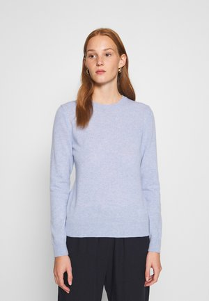 Sweter - ice blue