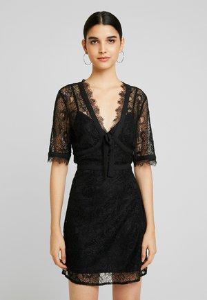 TRACE - Robe de soirée - black
