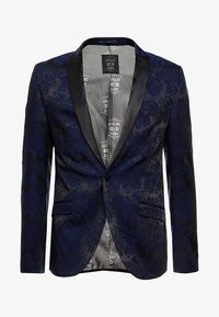 Shelby & Sons - ALUM TUX  - Blazer jacket - navy - 4