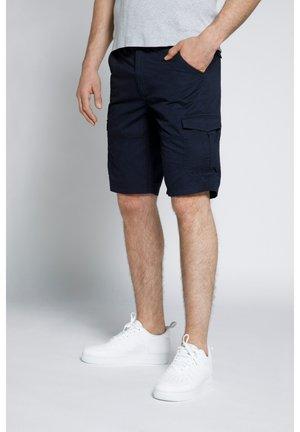 Shorts - dunkel marine