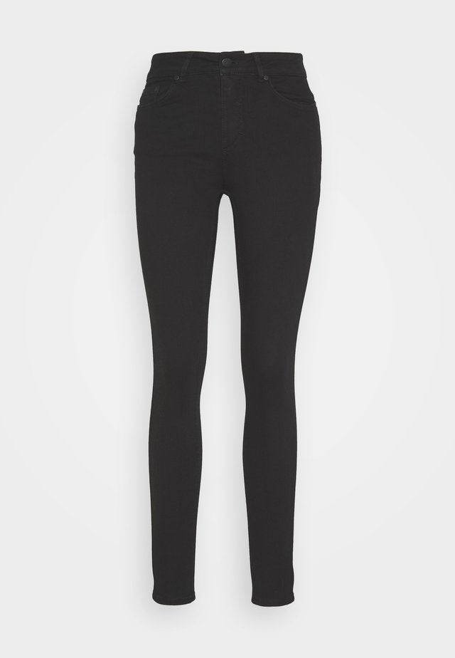 JULIE - Jeans Skinny Fit - black