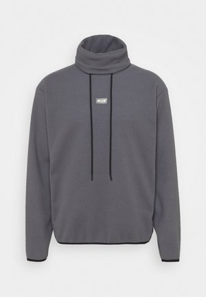 FELPA - Fleece jumper - grey