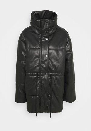 KEA COAT - Abrigo de invierno - schwarz