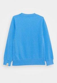 Scotch & Soda - CREW NECK WITH ARTWORK - Sweatshirt - ocean mist - 1