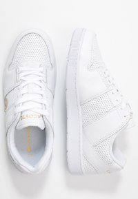 Lacoste - THRILL  - Trainers - white - 3
