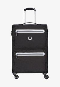 Delsey - CARNOT  - Wheeled suitcase - black - 0