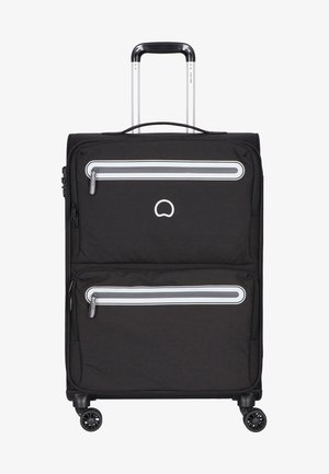 CARNOT  - Wheeled suitcase - black