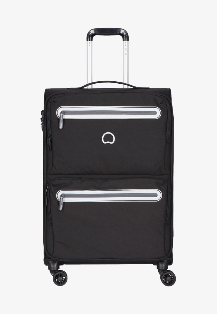Delsey - CARNOT  - Wheeled suitcase - black