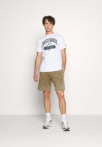 Good For Nothing - Pantaloni sportivi - sand - 1