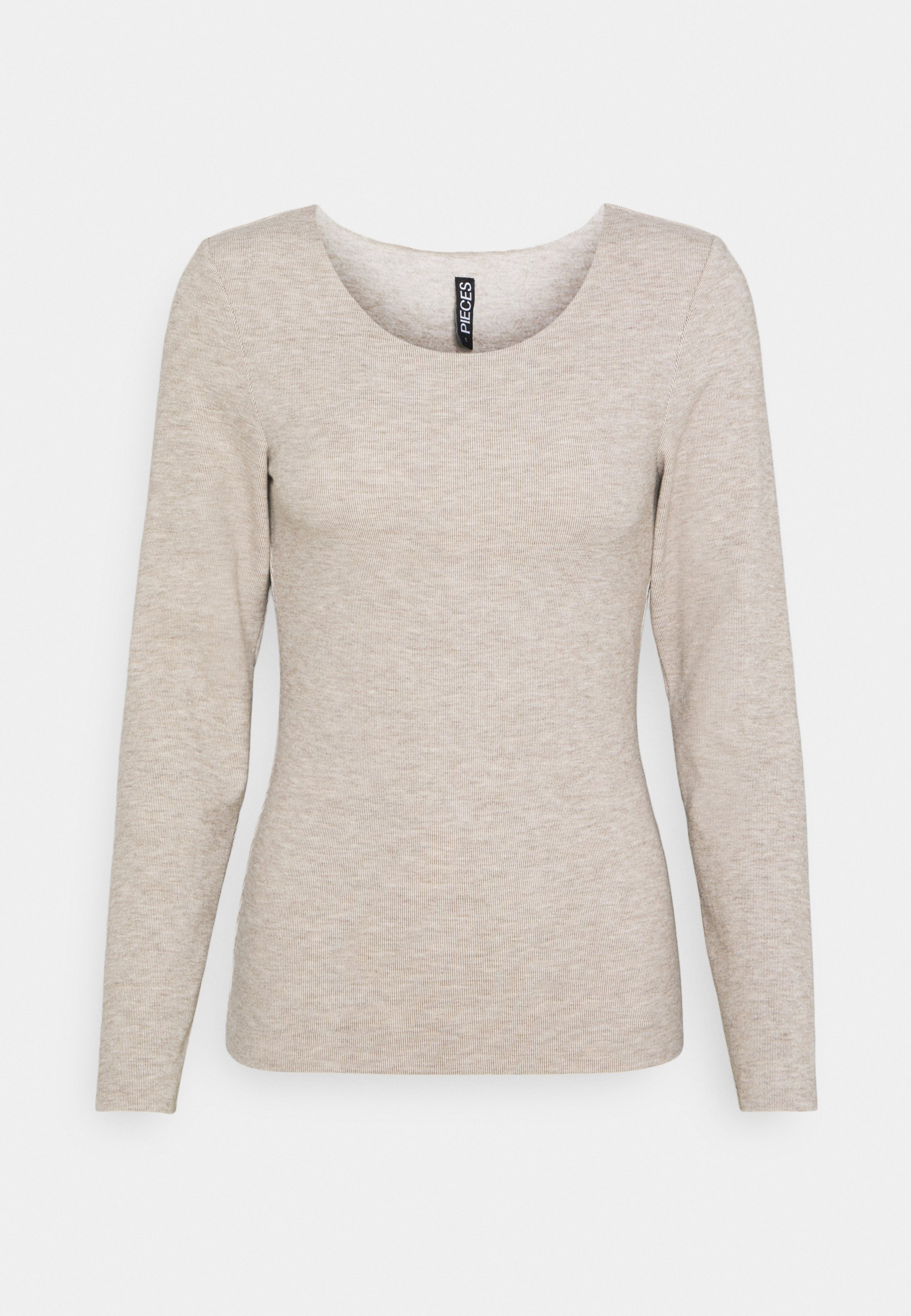 Femme PCVERA LOUNGE - T-shirt à manches longues