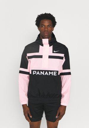 PARIS ST GERMAIN AIR  - Klubbkläder - arctic punch/black/white