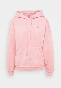 Levi's® - HOODIE - Hoodie - blush garment - 0