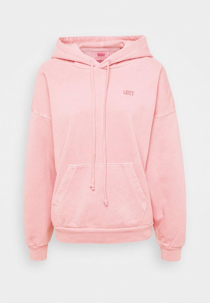 Levi's® - HOODIE - Hoodie - blush garment