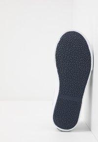 Polo Ralph Lauren - DANYON - Tenisky - blue/navy - 5