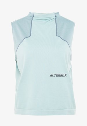 TERREX ZUPAHIKE - Top - mint
