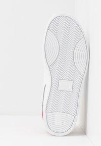 Puma - Ralph Sampson x HELLY HANSEN - Sneakers - white - 4