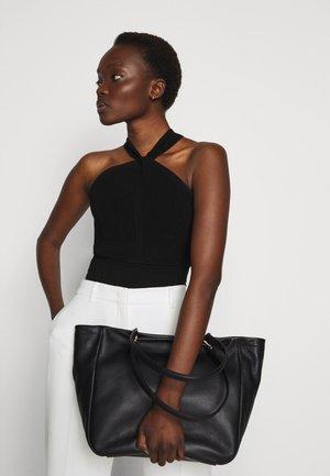 RENDEZ-VOUS  - Shopping Bag - noir