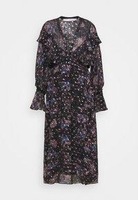 Iro - SKAGE - Maxi šaty - black - 0