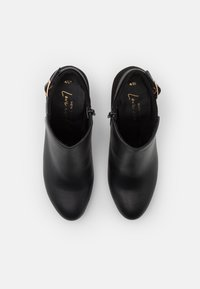 New Look - BETTY - Ankle boots - black - 5
