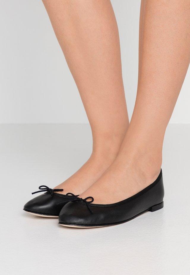 CENDRILLON - Ballerinat - noir
