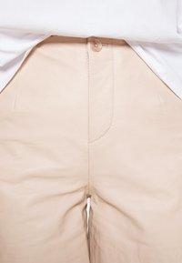 ALIGNE - CAGNEY  - Shorts - buttermilk - 3