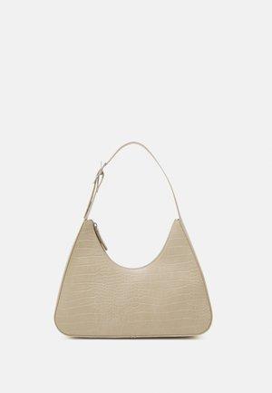HAYDEN BAG - Handbag - beige